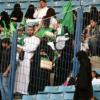 سعوديات لأول مرة في ملاعب رياضية