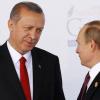 حلف تركي روسي في سوريا والعراق