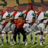 فلسطين أول المتأهلين لنهائيات كأس آسيا لكرة القدم