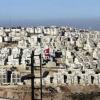 فلسطين المحتلة: اكثر من 3700 وحدة سكنية استيطانية جديدة