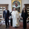 الحريري في الفاتيكان