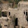 فلسطين المحتلة: مستوطنة بـ 212 منزلا فخما تزيل قرية فلسطنية