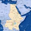 السيسي يحذر أثيوبيا من المس بمياه النيل