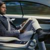 آبل تعمل على تطوير سيارة ذاتية القيادة