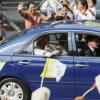 تطهير الروهينغا المسلمين: البابا فرنسيس يجتمع مع قائد جيش ميانمار