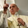 البابا: : لقد دافعت عن الروهينغا