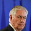تيلرسون: على السعودية امعان النظر في سياستها