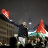 ممنوع حرق علم اسرائيل في ألمانيا
