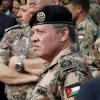 العاهل الأردني عبد الله يحيل أشقاءه الثلاثة للتقاعد