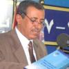 صادق أمين أبوراس يخلف عبدالله صالح