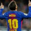 برشلونة يضمن لـ ميسي ١٠٠ مليون يورو سنويا