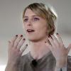 مانييغ المتحولة جنسياً التي سربت وثائق تترشح لانتخابات مجلس الشيوخ