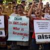 الهند: اغتصاب رضيعة تبلغ ٨ أشهر ...