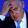 الفساد في اسرائيل: نتانياهو كما طار وارتفع ...وقع