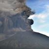 أندونيسيا وليدة كارثة بيئية بعد انفجار بركان