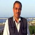 إصابة زميلنا محمد بلوط  أثناء قيامه بتغطية  القتال في ليبيا