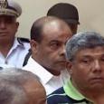 مصر: سبع سنوات سجن لأنس الفقي (فيديو الاعتداء في المحكمة)