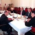 لبنان: قانون الانتخاب من بكركي