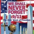 إصدارات: كتاب أطفال يثير الذعر في ذكرى 11 أيلول