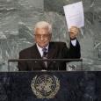 بيان الرباعية لاحتواء طلب «الدولة الفلسطينية»