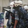 شرطة أردنية شاركت في قمع ثورة البحرين