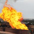 تفجير جديد لخط  الغاز المصري إلى إسرائيل
