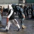 مهاجمة مقرّ «سي آي إيه» في كابول