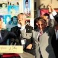 ساركوزي وكاميرون في ليبيا: العمليات مستمرّة