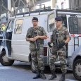 فرنسا: اخلاء القنصلية الاسرائيلية في مرسيليا