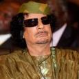 القذافي ينتظر «الاستشهاد» في ليبيا