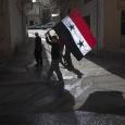 ٢٩٠٠ قتيل خلال الثورة السورية