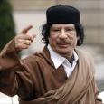 القذافي يدعو إلى تظاهرات مليونية