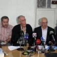 المعارضة السوريّة: 3 تيارات بعيدة عن الشارع