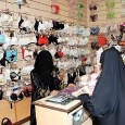 عمل السعوديات كبائعات يفتح أبواب التغيير الاجتماعي