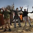 ثوار ليبيا أمام تحدي التزامهم بالقانون