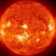 لا آثار كارثية للعاصفة الشمسية