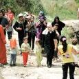 نازحون في دمشق: خرجنا من حمص بنصيحة