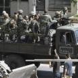 سوريا: النظام يخشى انقلاباً عسكريّاً
