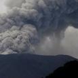 بركان يثير الذعر في المكسيك