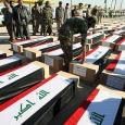 العراق ينبش المقابر الجماعية للتعرف الى هويات شهدائه
