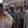 الخليج: معاملة خشنة ولا إنسانية للعمال الأجانب