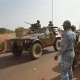 القوات الفرنسية وحليفتها المالية  تستعيد «غاو»