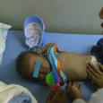 المعالجة المبكرة: أمل في شفاء أطفال الإيدز