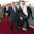 برودة في العلاقات بين قطر وفرنسا