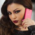 هيفاء وهبة «سفيرة اتصالات»
