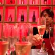 الصين: تهرب ضرائبي وسهرات وخمر وجبن