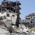 سوريا: لا أحد يريد حلاً سياسياً