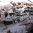 سوريا: التغيير المناخي وراء الثورة...