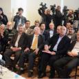 سلسلة انشقاقات في أفق المعارضات السورية