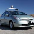 هذا الاسبوع: أول سيارة ذاتية القيادة في العالم